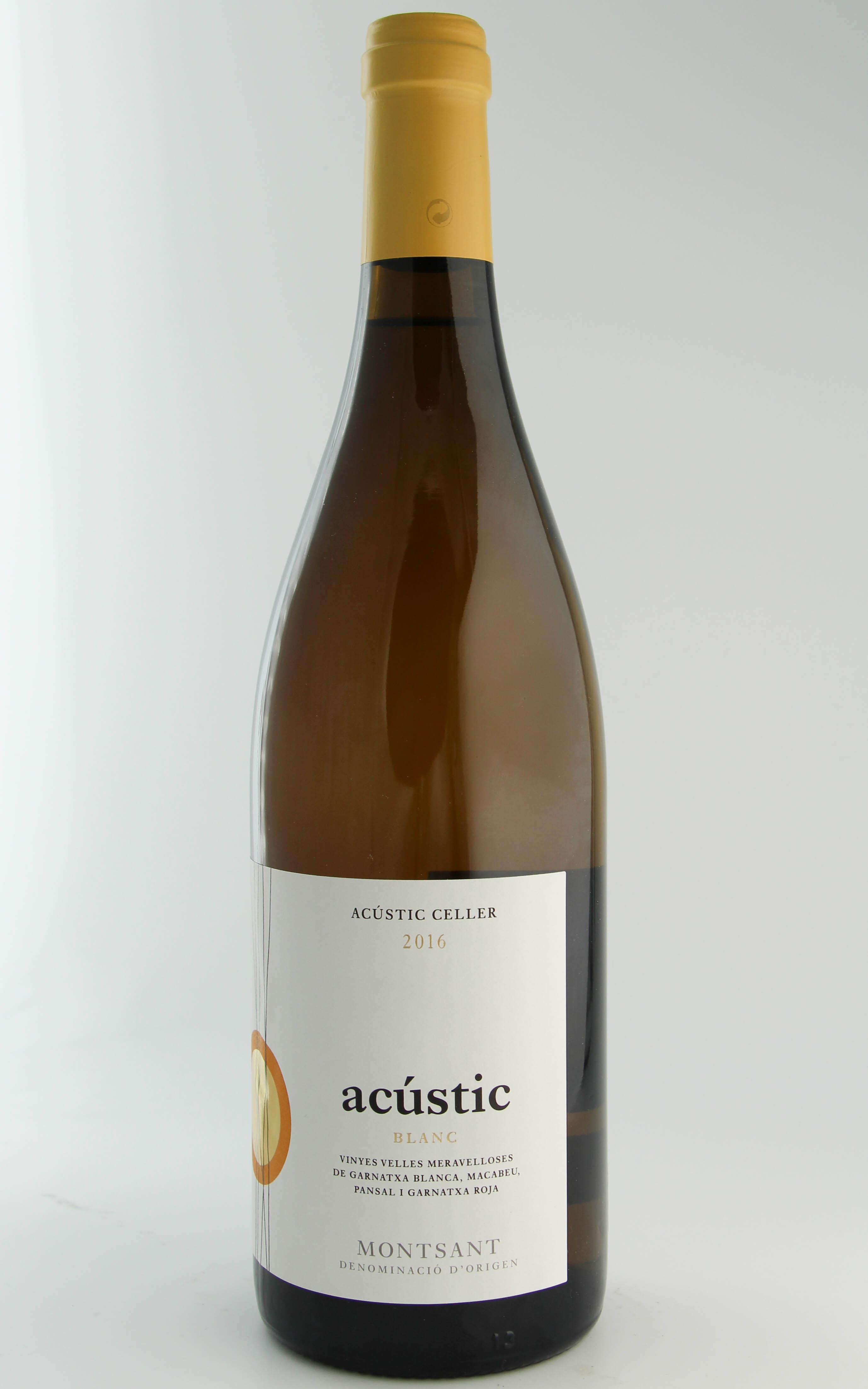 Produktbild Acustic Blanc