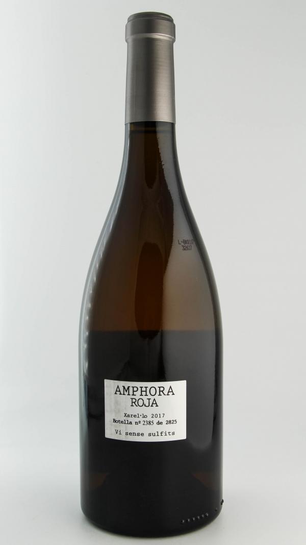 Produktbild Amphora Roja