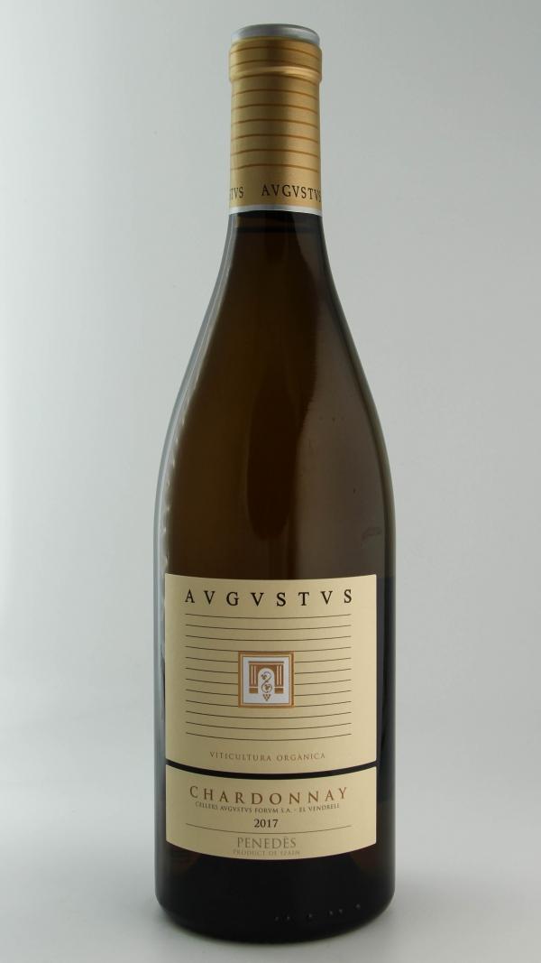 Produktbild Avgvstvs Chardonnay