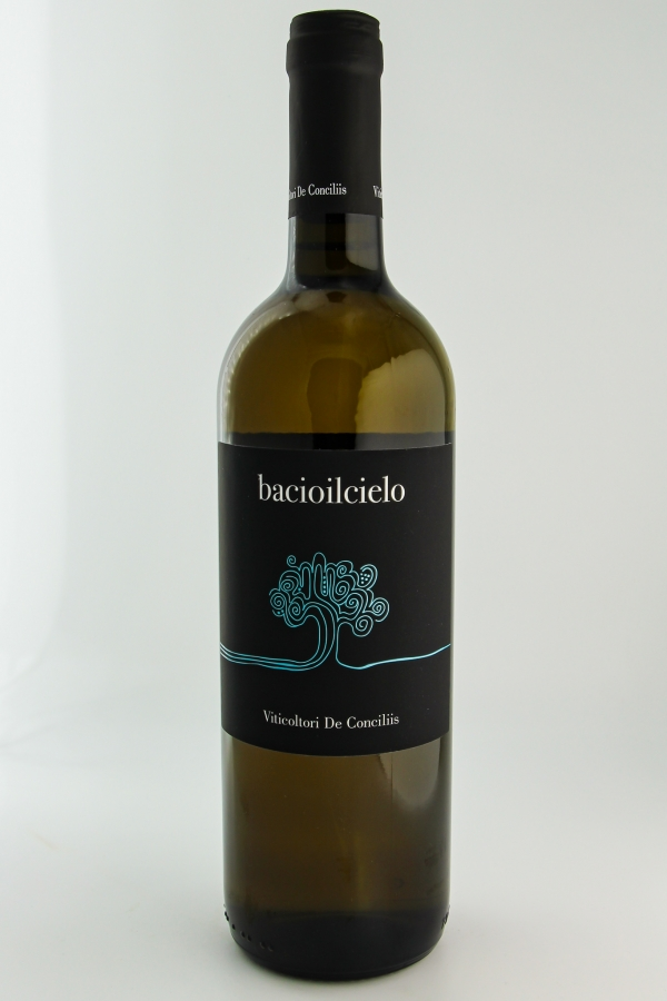 Produktbild Bacioilcielo Fiano