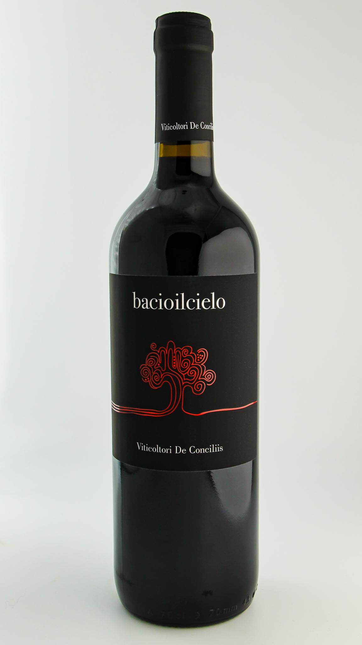 Produktbild Bacioilcielo Rosso