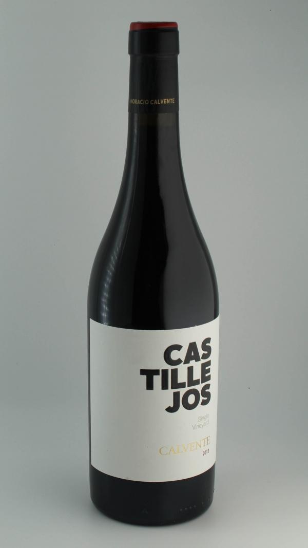 Produktbild Castillejos