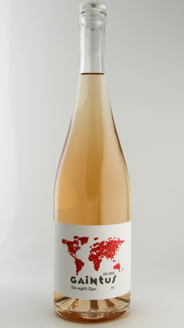 Produktbild Gaintus One Nights Rosé