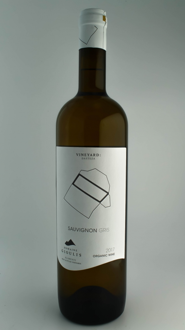 Produktbild Sauvignon Gris