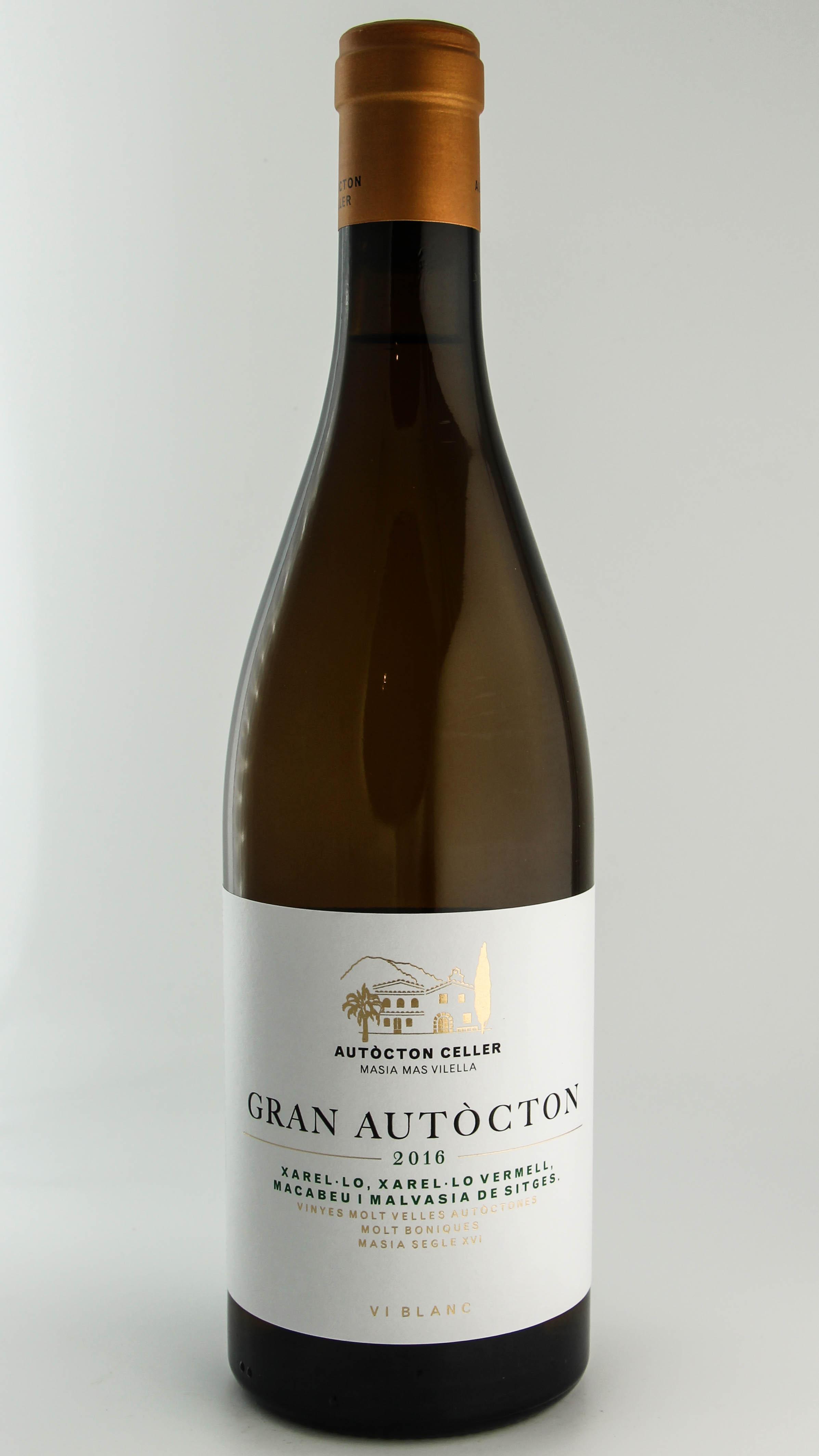 Produktbild Gran Autocton Blanc