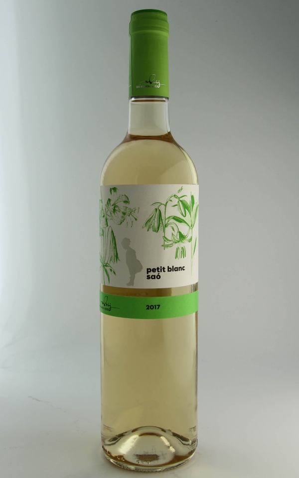 Produktbild Petit Blanc Sao