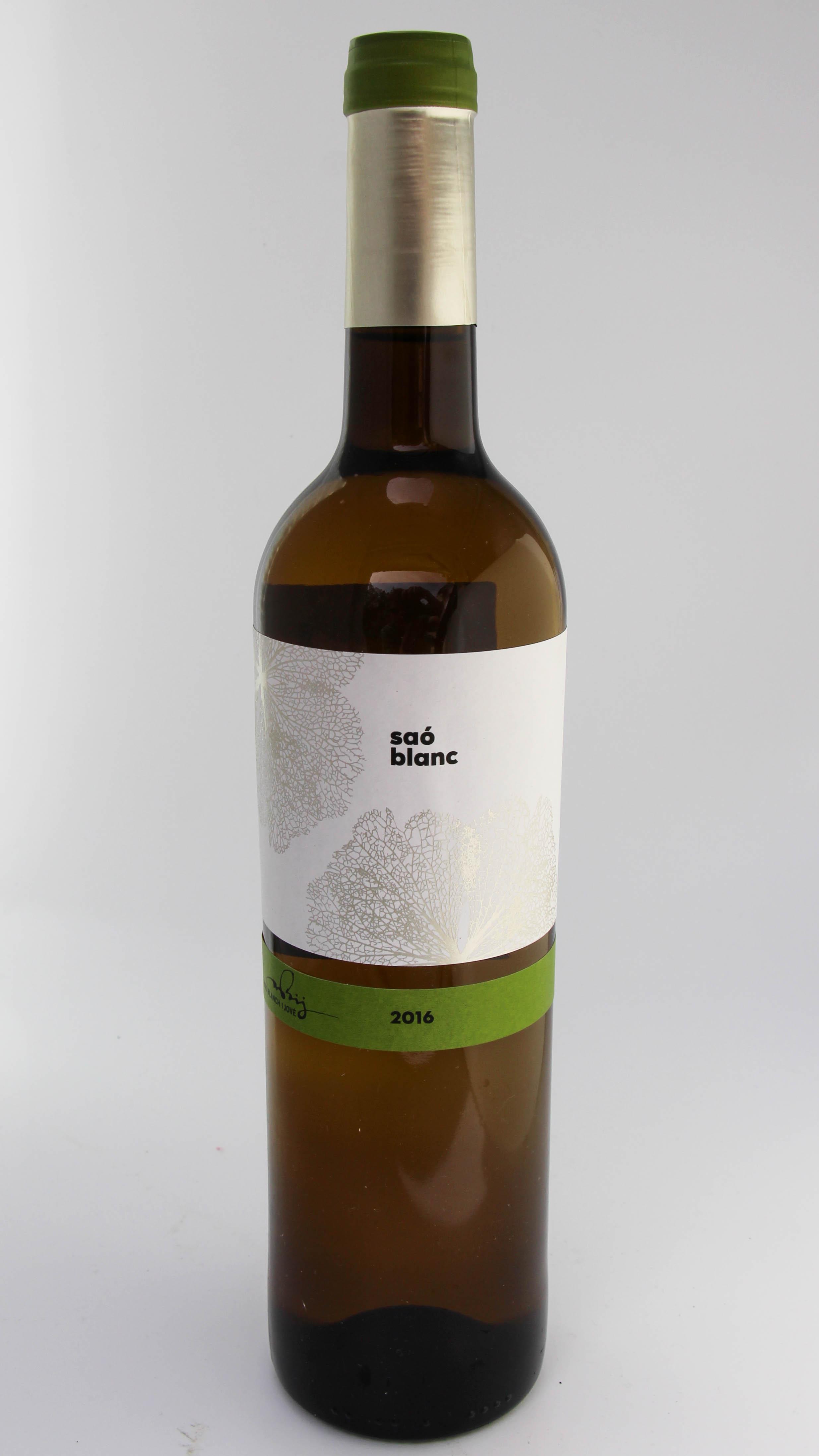 Produktbild Sao Blanc