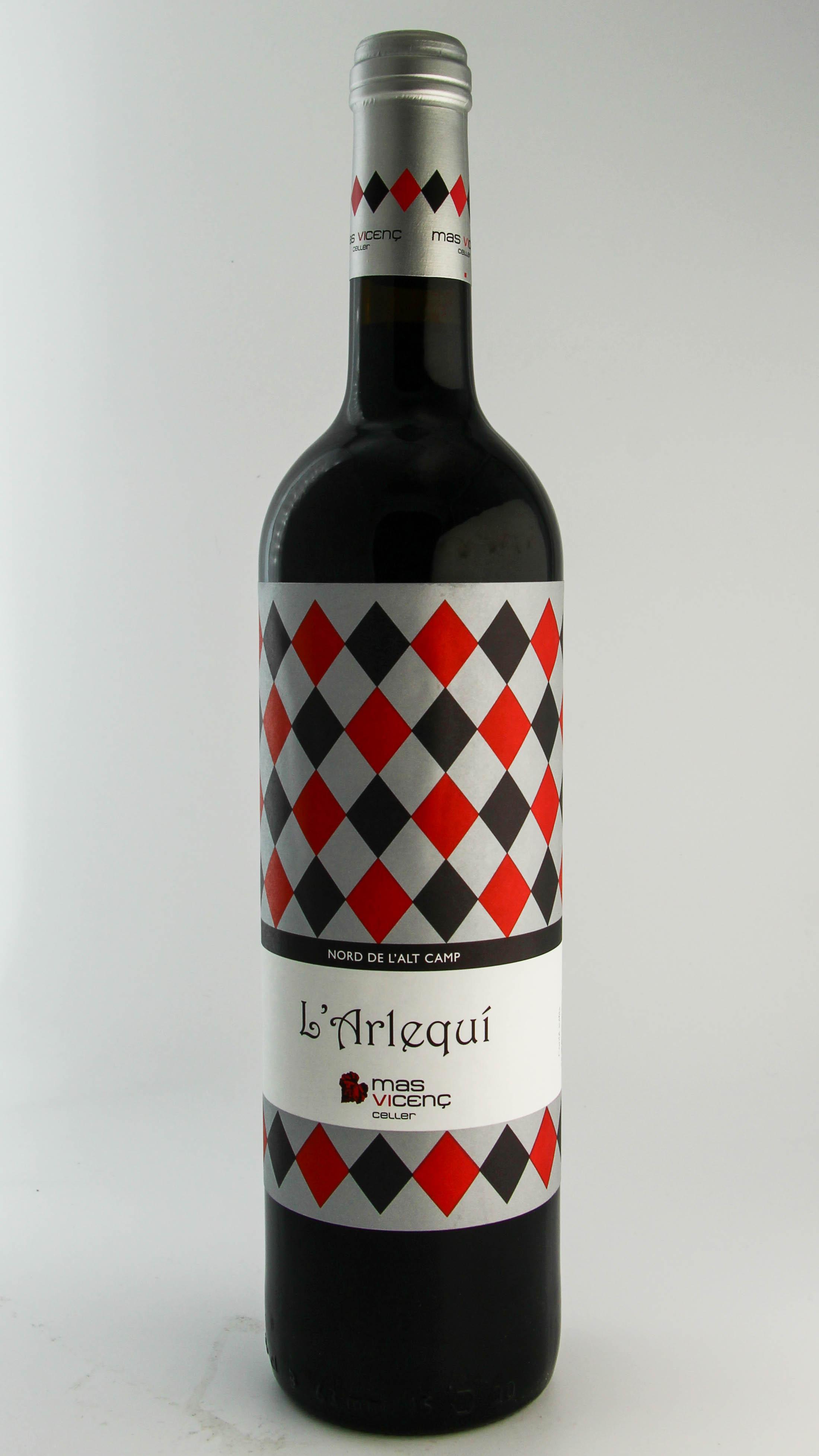 Produktbild L'Arlequi