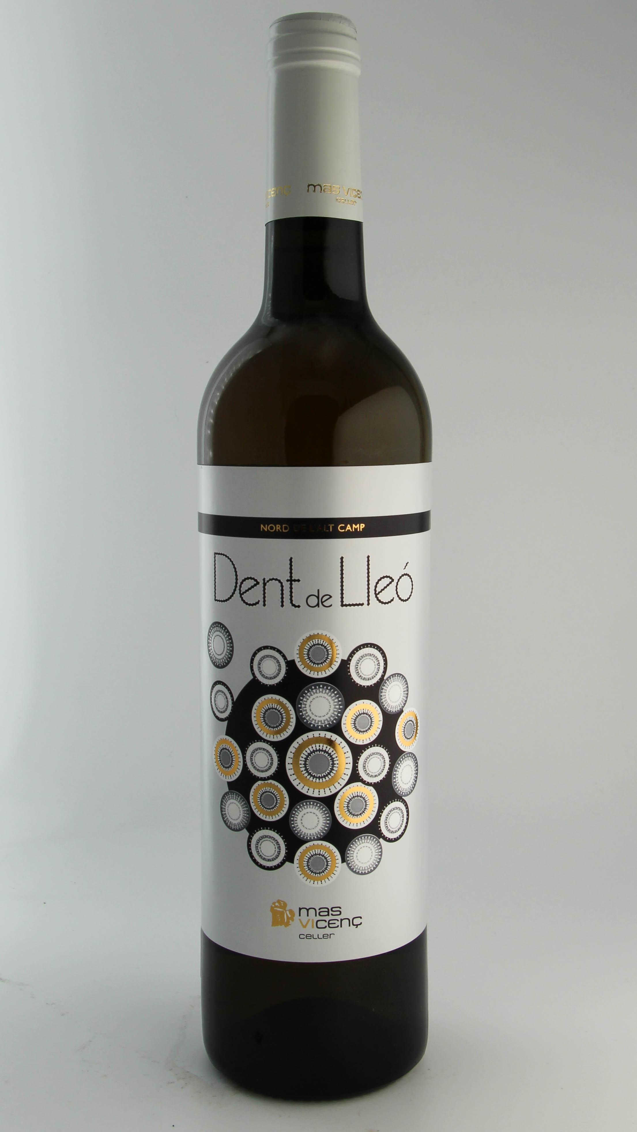 Produktbild Dent de Lleo