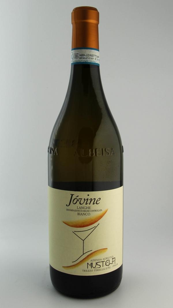 Produktbild Jovine Langhe Bianco