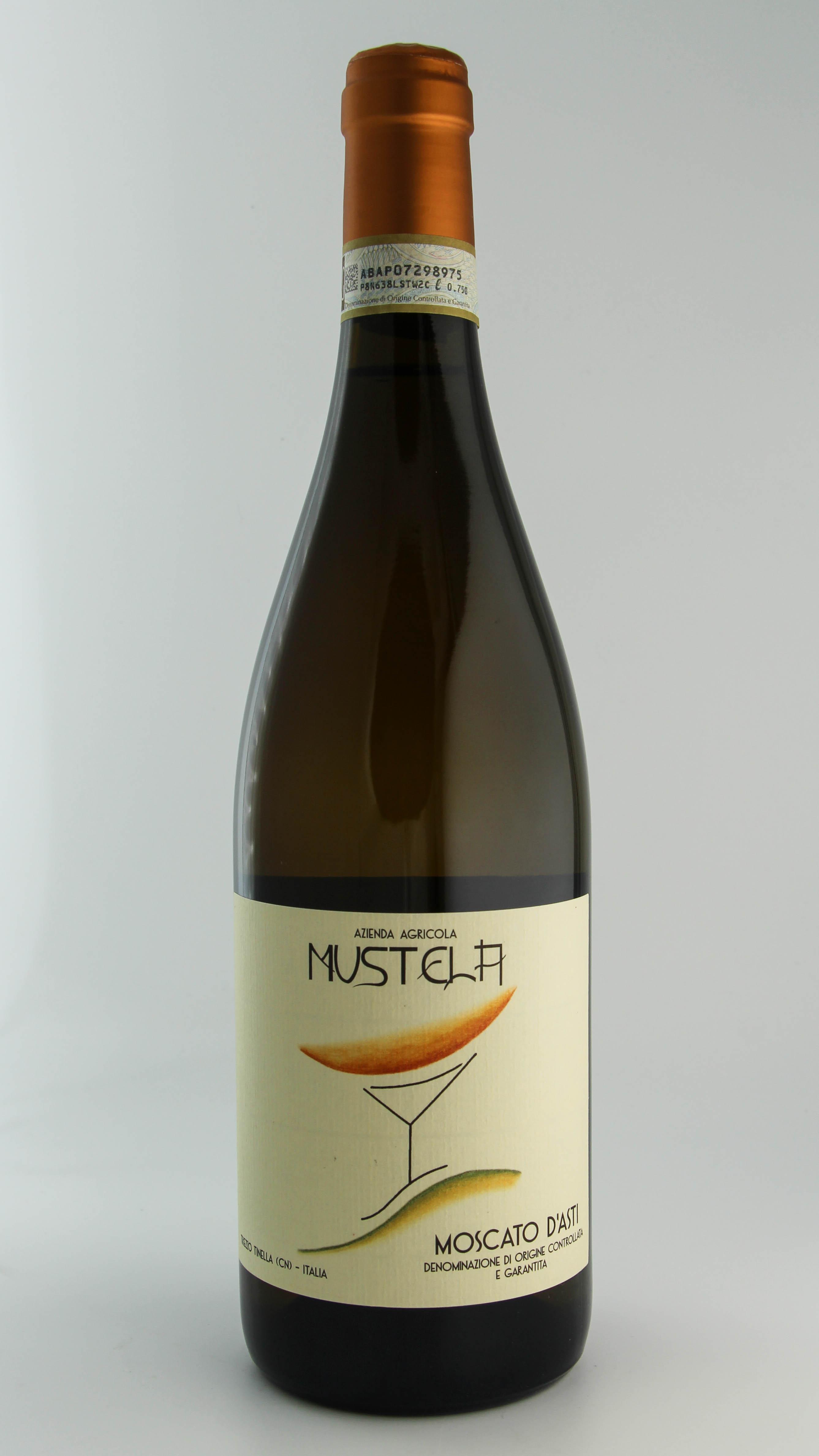 Produktbild Moscato d'Asti