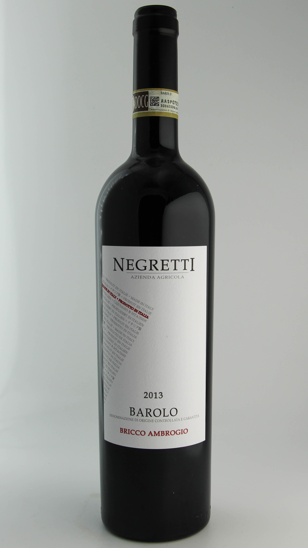 Produktbild Barolo Bricco Ambrogio