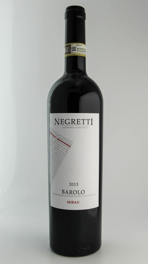 Produktbild Barolo Mirau