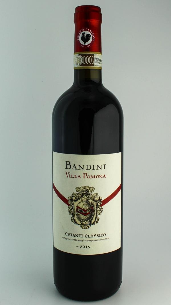 Produktbild Bandini Chianti Classico