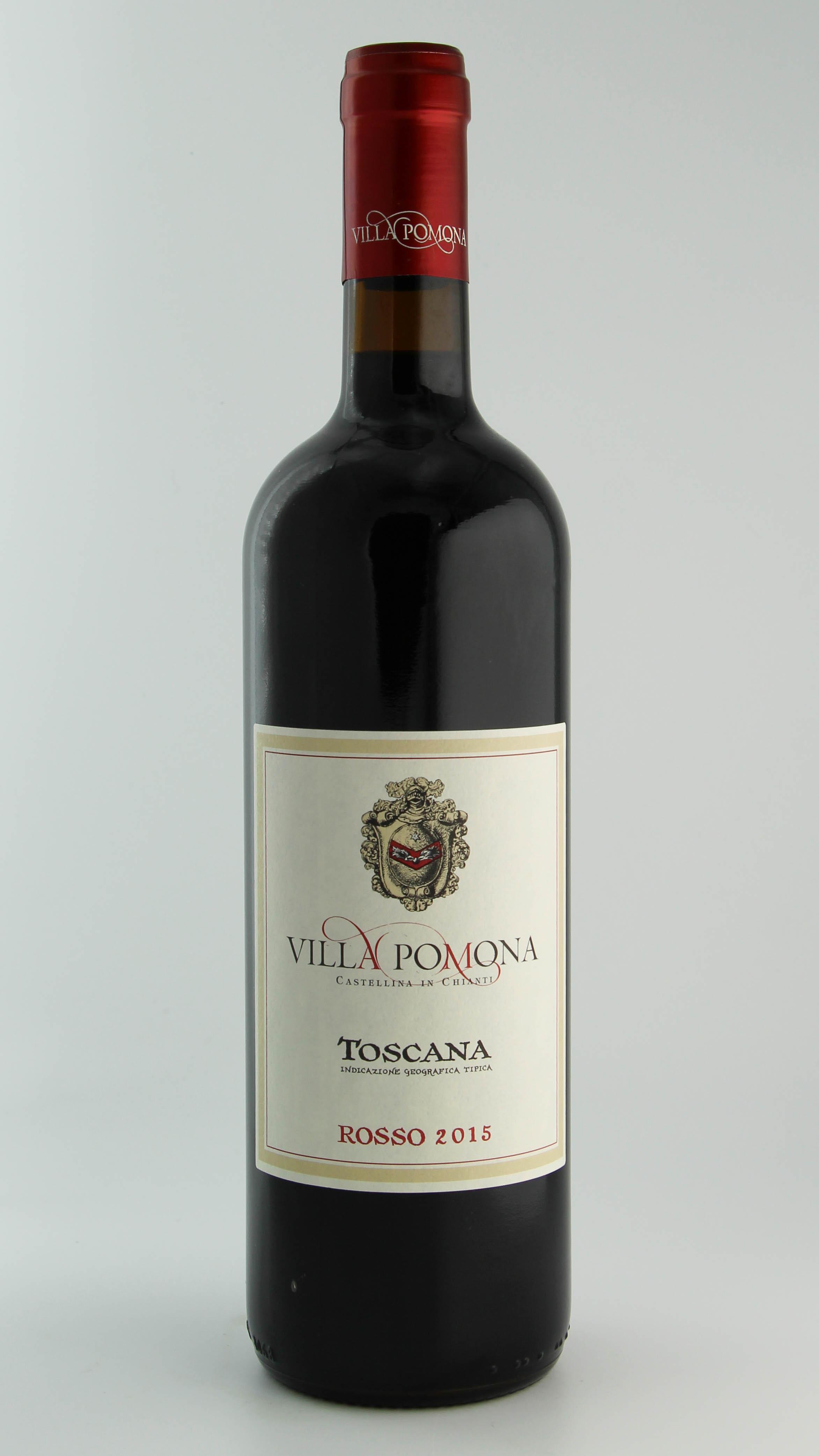 Produktbild Rosso Toscano