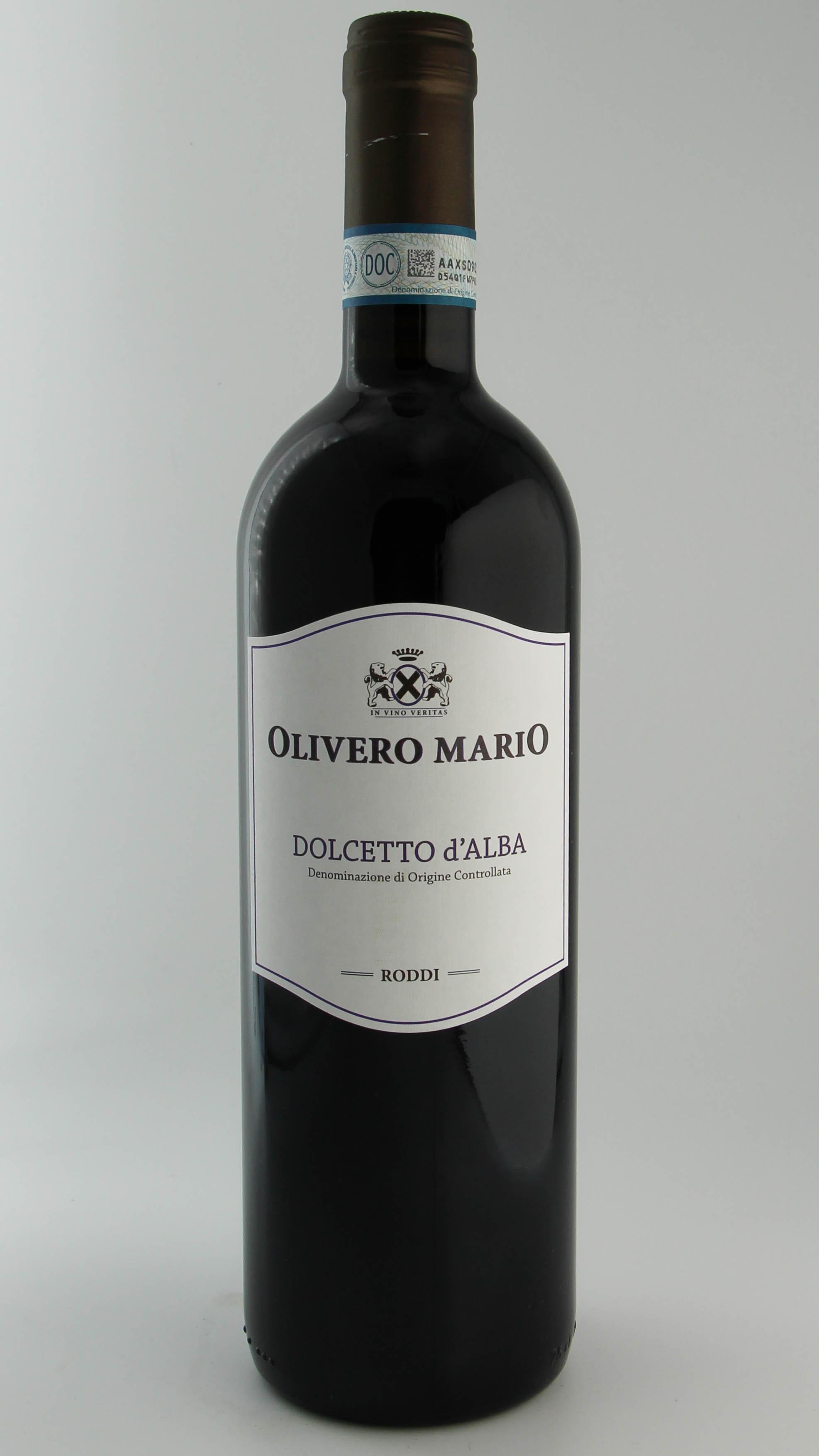 Produktbild Dolcetto d'Alba