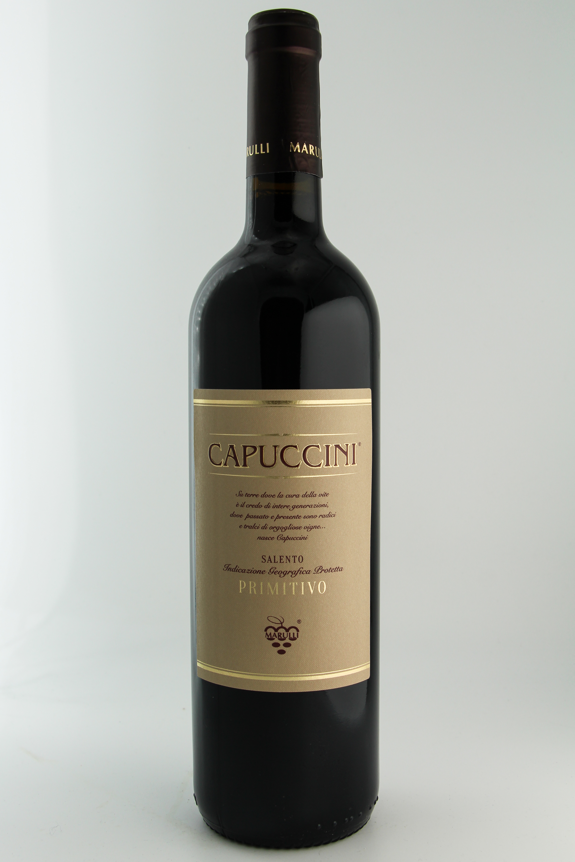 Produktbild Capuccini Primitivo