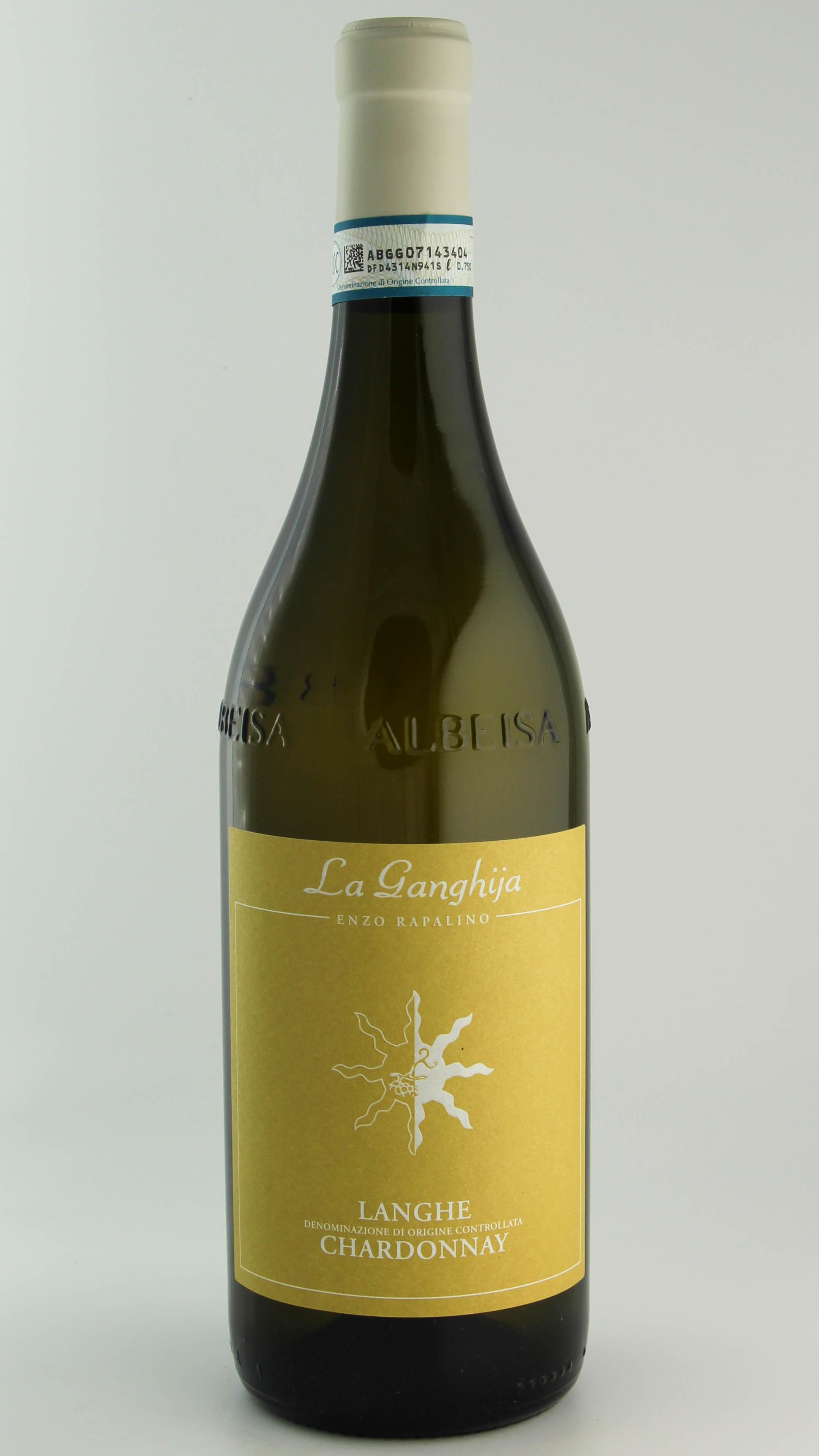 Produktbild Langhe Chardonnay