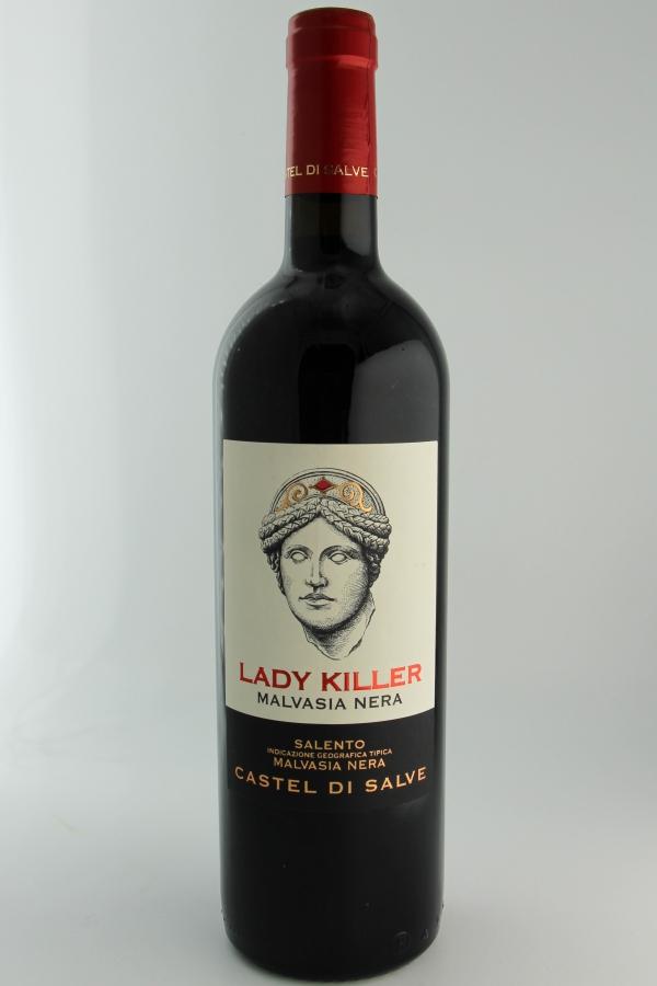 Produktbild Ladykiller