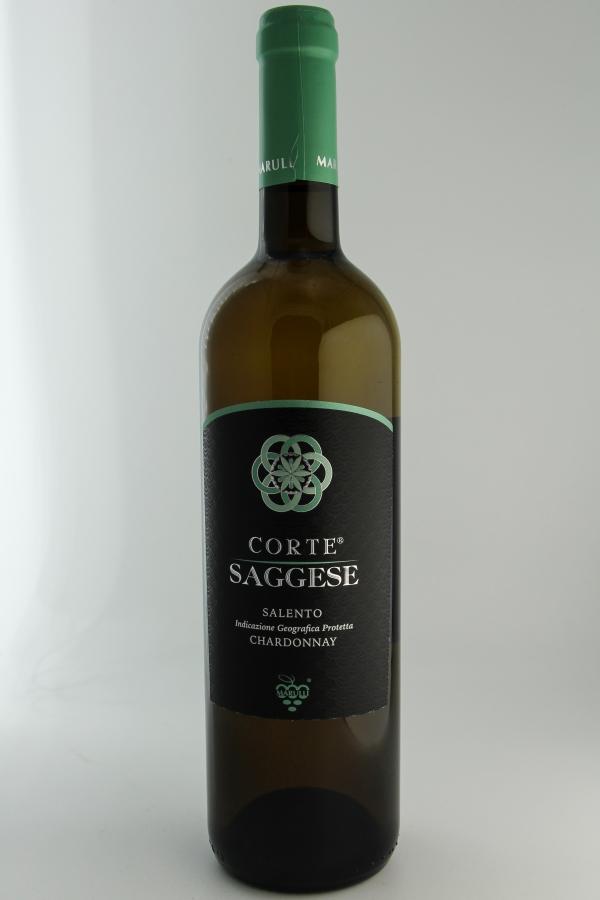 Produktbild Corte Saggese Bianco Chardonnay