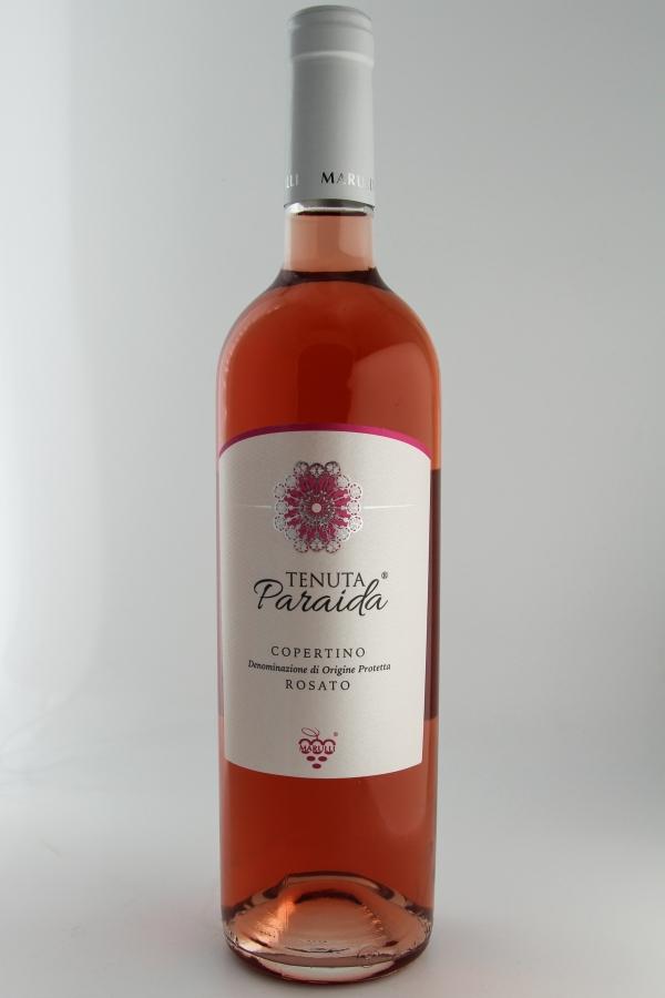 Produktbild Tenuta Paraida Rosato