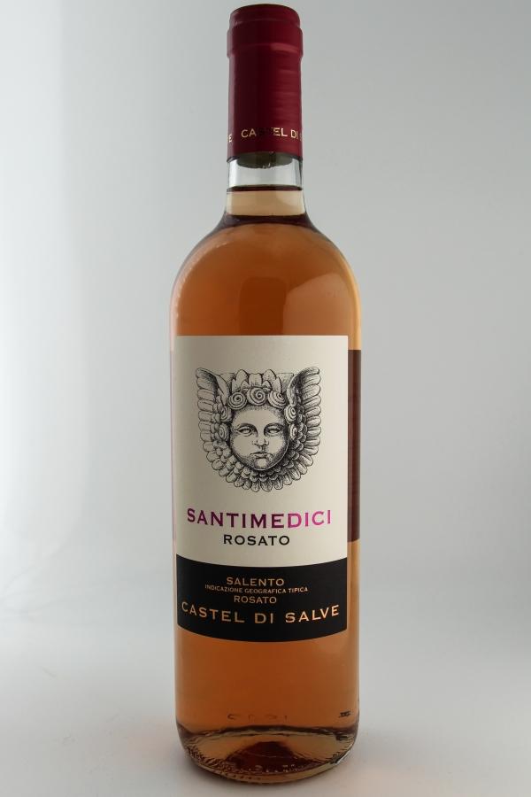 Produktbild Santi Medici Rosato