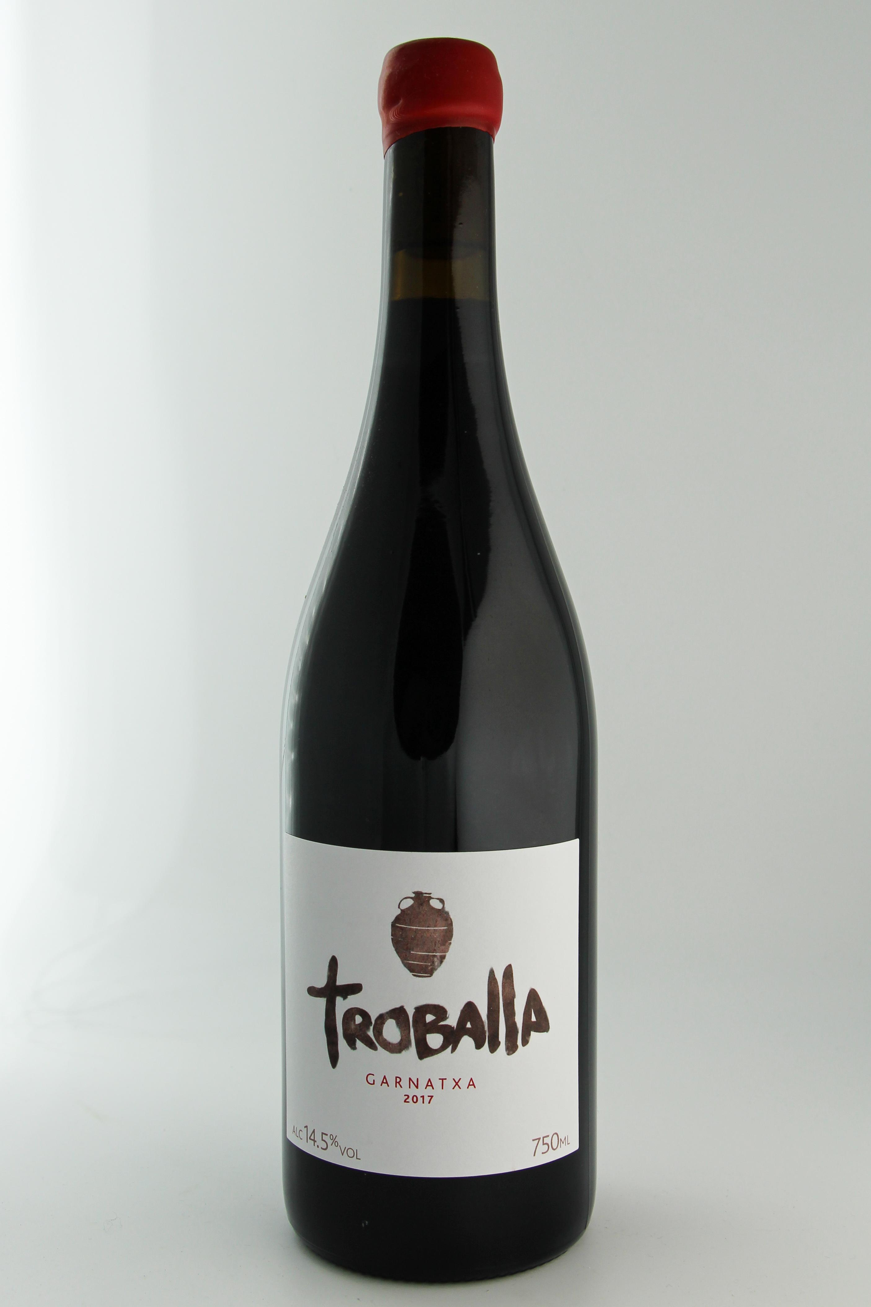 Produktbild Troballa Negre