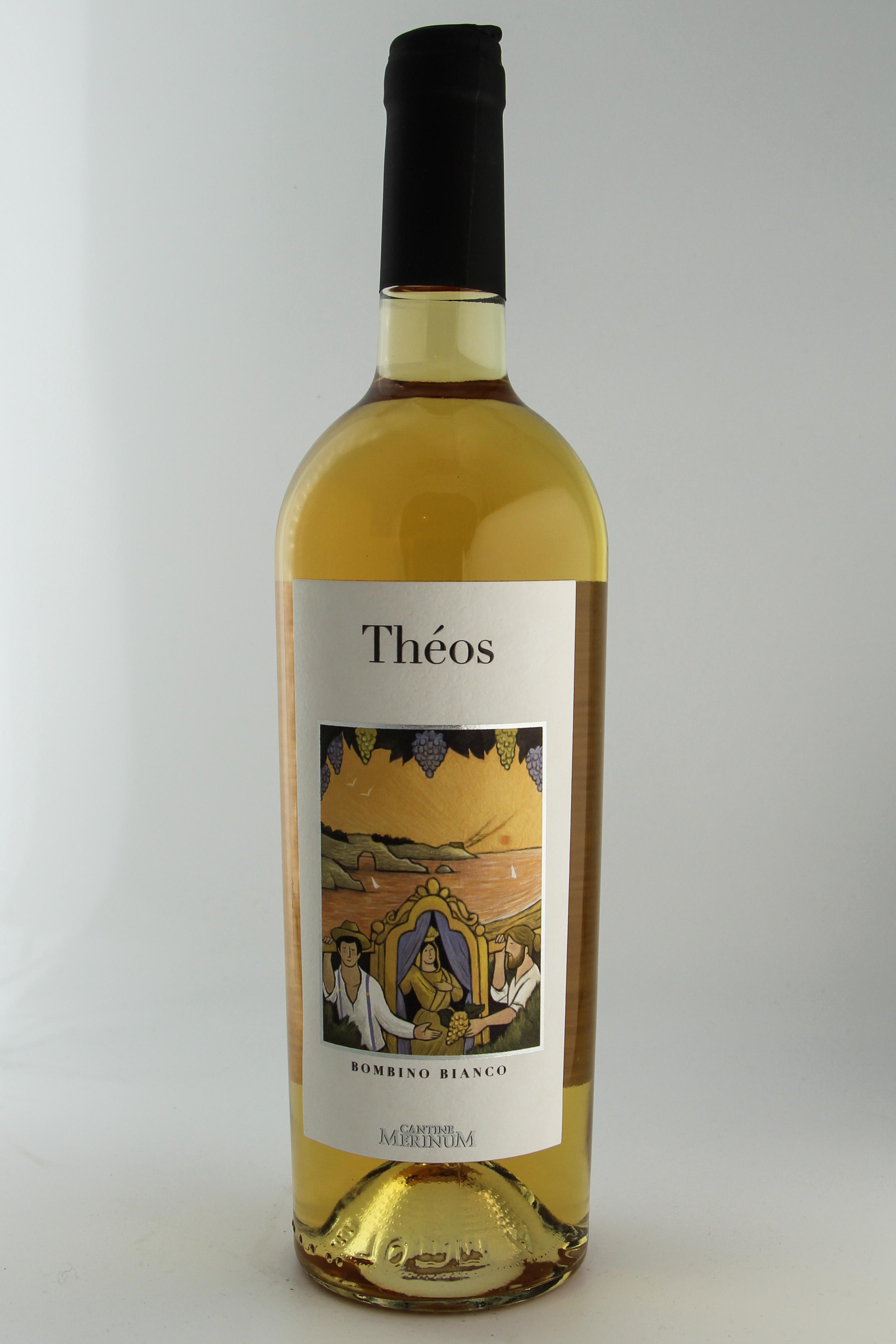 Produktbild Theos