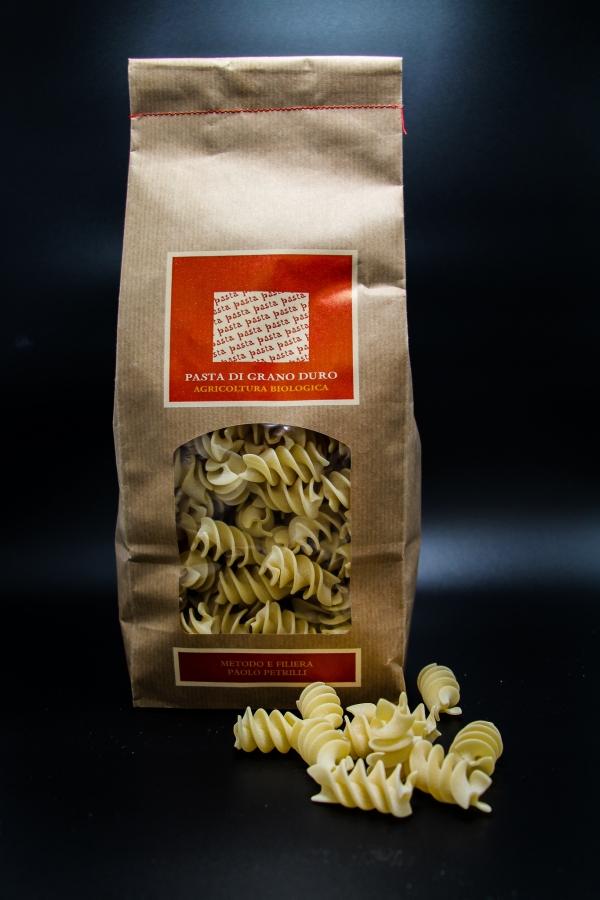 Produktbild Pasta Petrilli Festoni