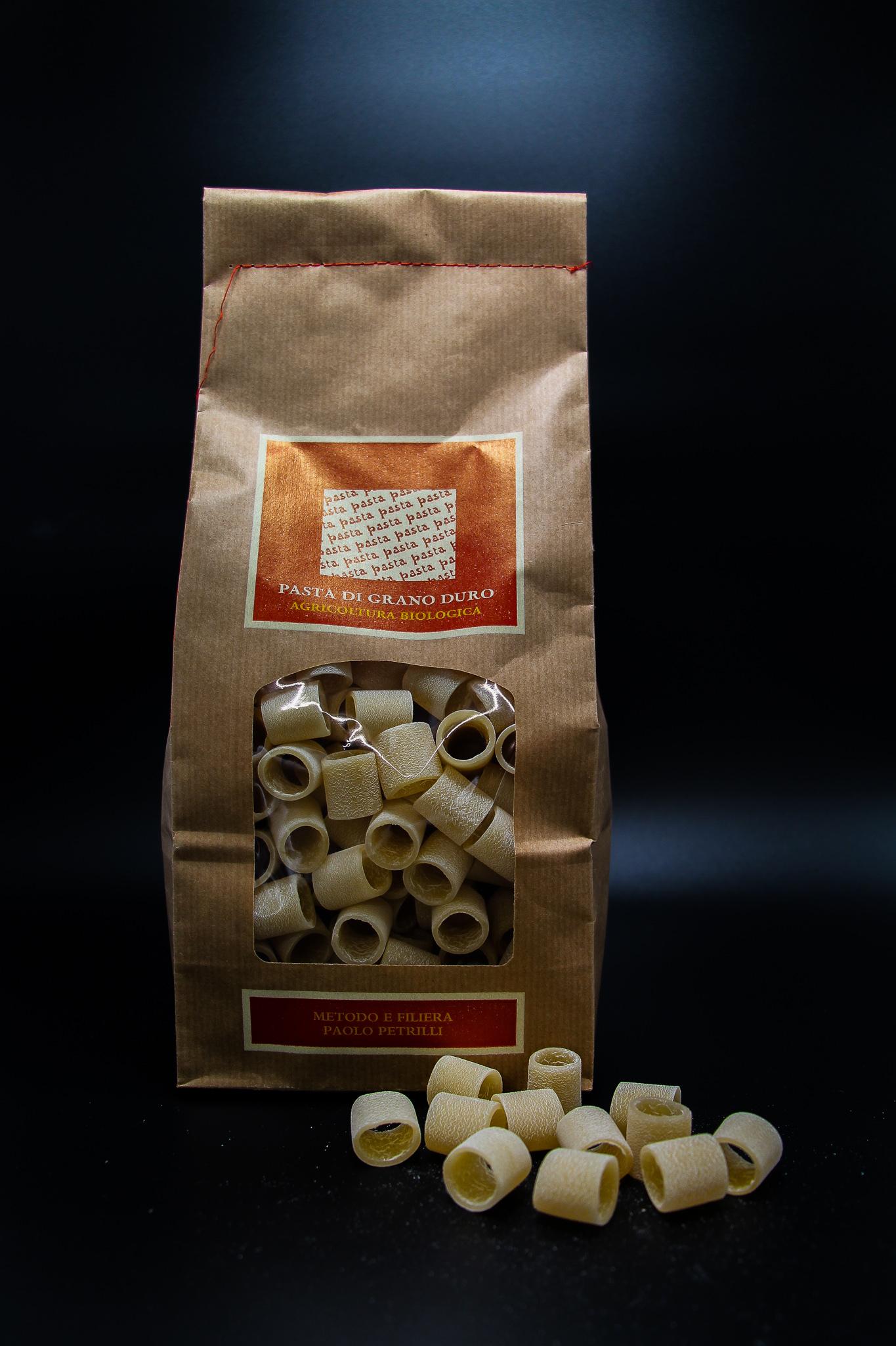 Produktbild Pasta Petrilli Occhi di Lupo