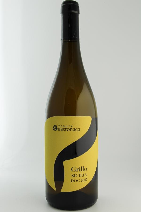 Produktbild Grillo