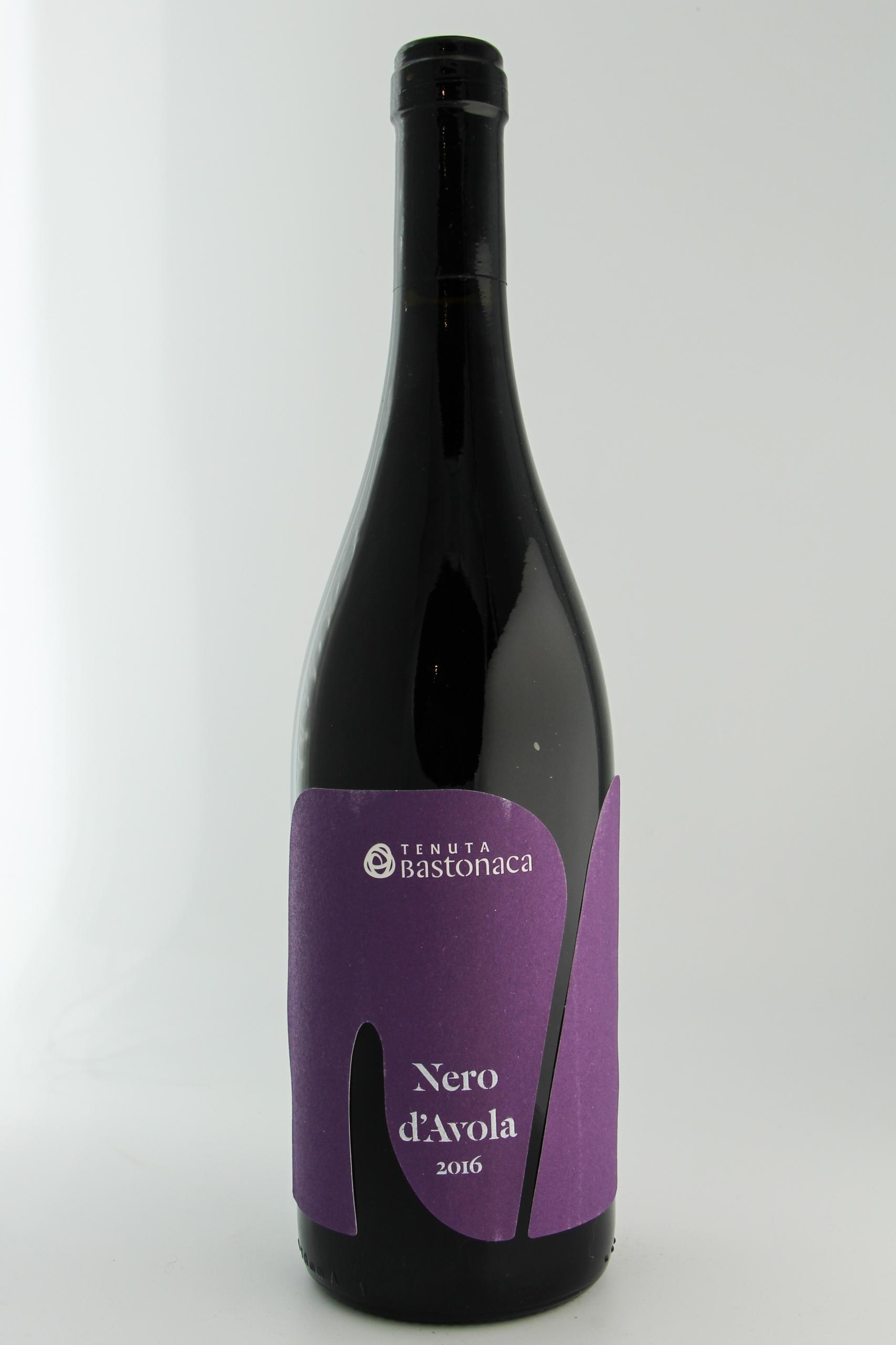 Produktbild Nero d'Avola