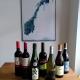 Weinauswahl für die 2. Runde Tanz durch den Wein