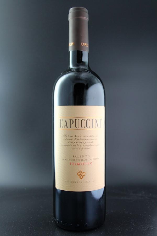 Capuccini_Primitivo