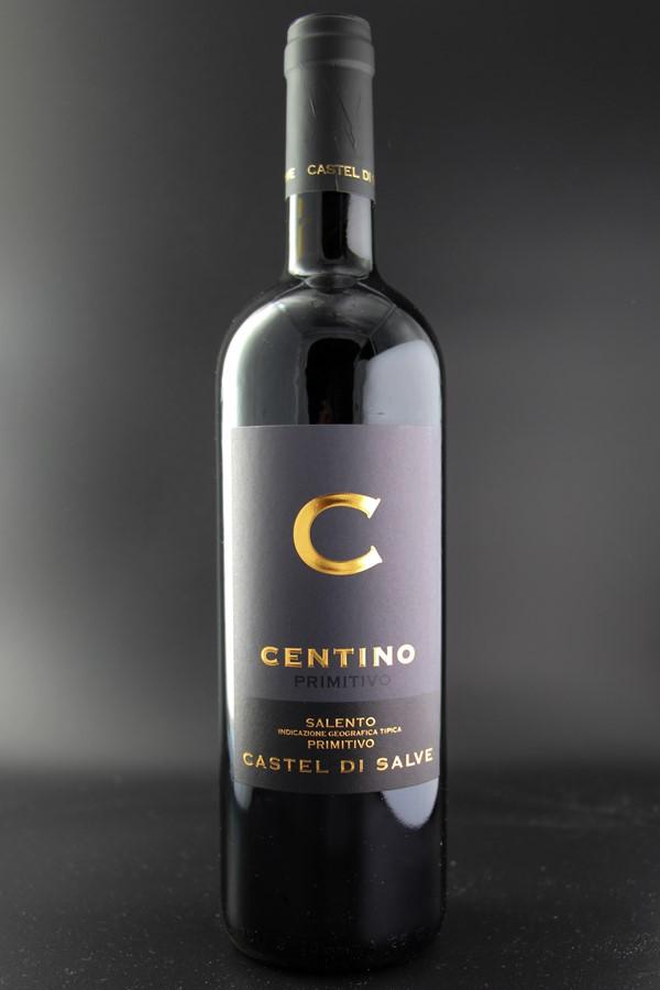 Centino_Primitivo